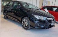 Bán ô tô Honda City L sản xuất năm 2019, màu đen, giá chỉ 599 triệu giá 599 triệu tại Tp.HCM