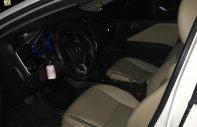 Cần bán xe Honda City 1.5 đời 2015, màu trắng chính chủ giá 4 tỷ 700 tr tại Tp.HCM