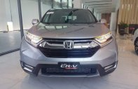 Cần bán Honda CR V L 2019, màu bạc, nhập khẩu, mới 100% giá 1 tỷ 93 tr tại Tp.HCM