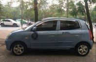 Bán xe Kia Morning nhập nguyên chiếc, Đk lần đầu 8/2008 giá 125 triệu tại Hà Nội