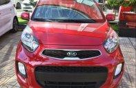 Cần bán xe Kia Morning sản xuất 2019, màu đỏ giá 293 triệu tại Tp.HCM