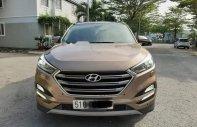 Bán Hyundai Tucson đời 2018, màu nâu ít sử dụng, 895tr giá 895 triệu tại Tp.HCM