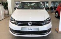 Bán xe Volkswagen Polo 1.6AT chiếc xe giá rẻ của Đức - nhập khẩu chính hãng giá 678 triệu tại Tp.HCM