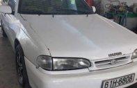 Bán Hyundai Sonata sản xuất 1991, màu trắng, nhập khẩu, giá chỉ 50 triệu giá 50 triệu tại Kiên Giang