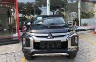 [Sốc] Mitsubishi Triton 2019 tặng combo nắp thùng + camera lùi, cho vay đến 80%. Gọi: 0905.91.01.99 giá 730 triệu tại Đà Nẵng