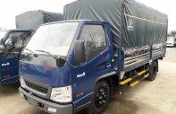 Xe huyndai iz49 2 tấn 4 thùng dài 4m2 màu xanh nhập khảu - Hỗ trợ trả góp 80% giá 220 triệu tại Bình Dương