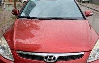 Bán xe Hyundai i30 CW đời 2009, màu đỏ, nhập khẩu   giá 360 triệu tại Hà Nội