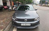 Bán Volkswagen Jetta 2016 màu xám giá 720 triệu tại Hà Nội