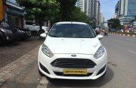 Cần bán xe Ford Fiesta 1.5AT bản Titalium đời 2015, màu trắng, giá 425tr giá 425 triệu tại Hà Nội