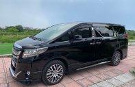 Cần bán xe Toyota Alphard sản xuất năm 2018, nhập khẩu đẹp như mới giá 4 tỷ 50 tr tại Hà Nội