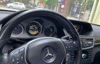 Bán Mercedes E250 đời 2012, màu đen, chính chủ giá 950 triệu tại Hà Nội