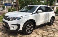 Bán ô tô Suzuki Vitara năm sản xuất 2016, màu trắng, giá 685tr giá 685 triệu tại Vĩnh Phúc