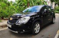 Bán Chevrolet Orlando sản xuất 2011, màu đen số tự động giá cạnh tranh giá 385 triệu tại Tp.HCM