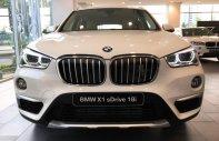 Bán BMW X1 18i 2019 nhập khẩu, hỗ trợ 50% lệ phí trước bạ, có xe giao ngay - Hotline PKD 0908 526 727 giá 1 tỷ 859 tr tại Tp.HCM