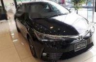 Cần bán Toyota Corolla altis năm 2019, màu đen giá 180 triệu tại Tp.HCM