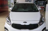 Bán Kia Rondo năm sản xuất 2018, màu trắng giá 669 triệu tại Quảng Ninh