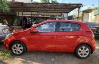 Cần bán xe Hyundai i20 sản xuất năm 2011, màu đỏ giá 320 triệu tại Hà Nội