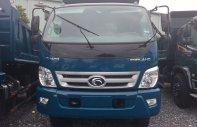 Bán xe Ben 5.4 khối tải trọng 6.5 tấn Thaco Forland FD650. E4 2019 giá 559 triệu tại Long An
