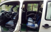 Bán xe Fiat Doblo năm 2007, màu trắng chính chủ giá 110 triệu tại Ninh Bình