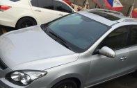 Bán xe cũ Hyundai i30 1.6AT sản xuất năm 2011, màu bạc giá 435 triệu tại Hà Nội