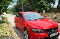 Bán gấp Mitsubishi Lancer 2.0 AT đời 2009, màu đỏ   giá 409 triệu tại Hà Nội