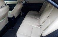 Cần bán lại xe Toyota Corolla Altis G sản xuất 2018, màu đen  giá 810 triệu tại Hải Phòng