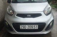 Cần bán xe Kia Morning Sx 2011, đăng kí 2017 giá 239 triệu tại Thái Bình