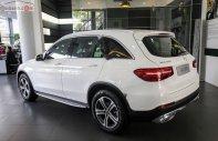 Bán Mercedes GLC 200 2019, màu trắng giá 1 tỷ 699 tr tại Hà Nội