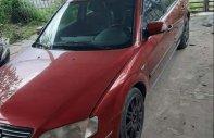 Cần bán Ford Mondeo AT đời 2004, màu đỏ, xe đẹp khỏe giá 140 triệu tại Lâm Đồng