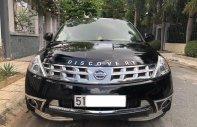 Bán ô tô Nissan Murano SL 3.5 AWD đời 2007, màu đen, nhập khẩu giá 565 triệu tại Tp.HCM