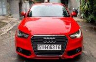 Bán gấp Audi A1 sản xuất 2010, ĐK 2011, chính chủ   giá 525 triệu tại Tp.HCM