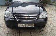 Cần bán lại xe Chevrolet Lacetti MT năm sản xuất 2012, màu đen, xe đẹp giá 255 triệu tại Đồng Nai