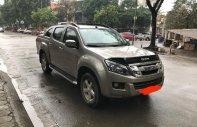 Cần bán Isuzu Dmax LS 2.5 4x4 2014, màu bạc, xe nhập giá 460 triệu tại Hà Nội