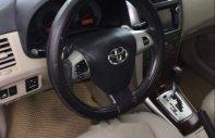 Bán Toyota Corolla altis 2.0AT năm 2010, màu đen, 505tr giá 505 triệu tại Hà Nội