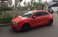 Bán ô tô Audi A1 đời 2012, màu đỏ, bảo trì định kỳ, giấy tờ hợp lệ chính chủ giá 480 triệu tại Tp.HCM