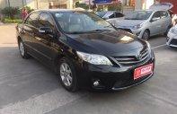Bán xe Toyota Corolla altis sản xuất 2013, màu đen giá 585 triệu tại Hà Nội