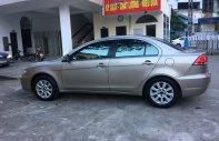 Bán xe Mitsubishi Lancer 1.8 AT đời 2010, màu vàng, xe nhập, giá chỉ 365 triệu giá 365 triệu tại Hà Nội