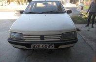 Bán ô tô Peugeot 405 đời 1981, màu trắng, giá rẻ giá 222 triệu tại Quảng Nam
