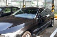 Cần bán xe BMW 7 Series 730Li sản xuất năm 2013, màu đen, nguyên bản, không ngập nước, không tai nạn giá 1 tỷ 400 tr tại Hà Nội