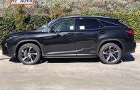 Cần bán xe Lexus LX 450H 2019, màu đen, nhập khẩu nguyên chiếc Mỹ giá 5 tỷ 80 tr tại Hà Nội