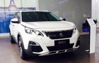 Bán xe Peugeot 5008 2019, new 100%, màu trắng  giá 1 tỷ 349 tr tại Tp.HCM
