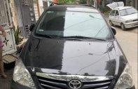 Bán Toyota Innova năm 2010, màu đen giá 385 triệu tại Đà Nẵng