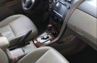 Bán Toyota Corolla altis 2.0AT 2009, màu đen, chính chủ, 470tr giá 470 triệu tại Hà Nội