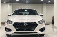 Bán Hyundai Accent 2019 phiên bản mới nhất, số sàn Base, linh kiện nhập khẩu 100% giá 423 triệu tại Hà Nội