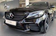 Bán xe Mercedes C300 AMG 2019, màu đen giá 1 tỷ 897 tr tại Tp.HCM