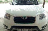 Cần bán xe Hyundai Santa Fe 2 0 máy dầu, số tự động giá 670 triệu tại Tp.HCM