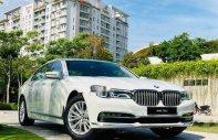 Bán BMW 730Li năm 2019, màu trắng, xe nhập giá 4 tỷ 99 tr tại Tp.HCM
