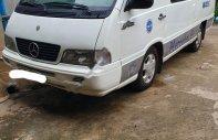 Cần bán xe Mercedes MB140 màu trắng, máy móc nghiêm chỉnh, êm ái giá 90 triệu tại Tây Ninh