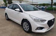 Bán xe Hyundai Accent MT Base đời 2019, màu trắng giá 425 triệu tại Hà Nội