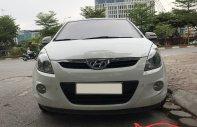 Cần bán xe Hyundai i20 1.4L AT 2011, màu trắng, nhập khẩu, giá chỉ 300 triệu giá 300 triệu tại Hà Nội